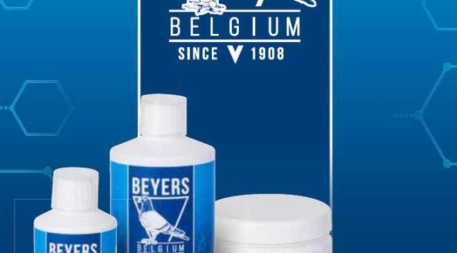BEYERS Condition & Care 2020 - immer weiterentwickelt und optimiert...